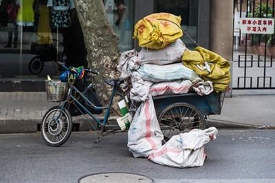 Laundry Bike