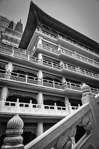 Temple Dormitory