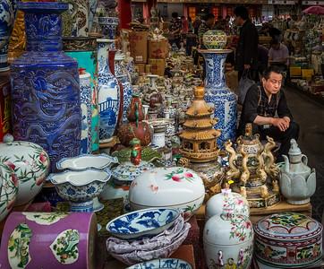 Vase Vendor