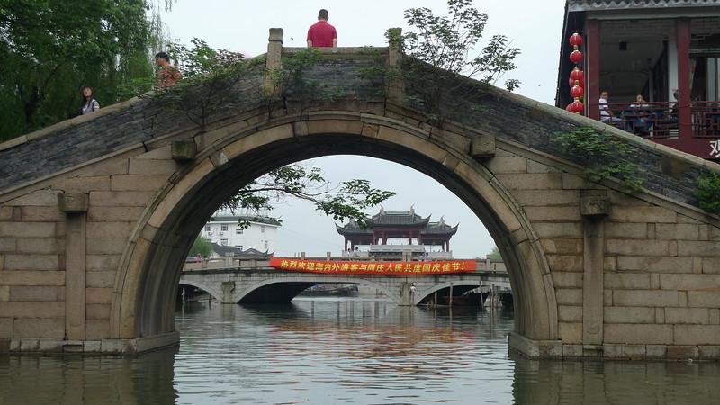 Zhouzhuang.