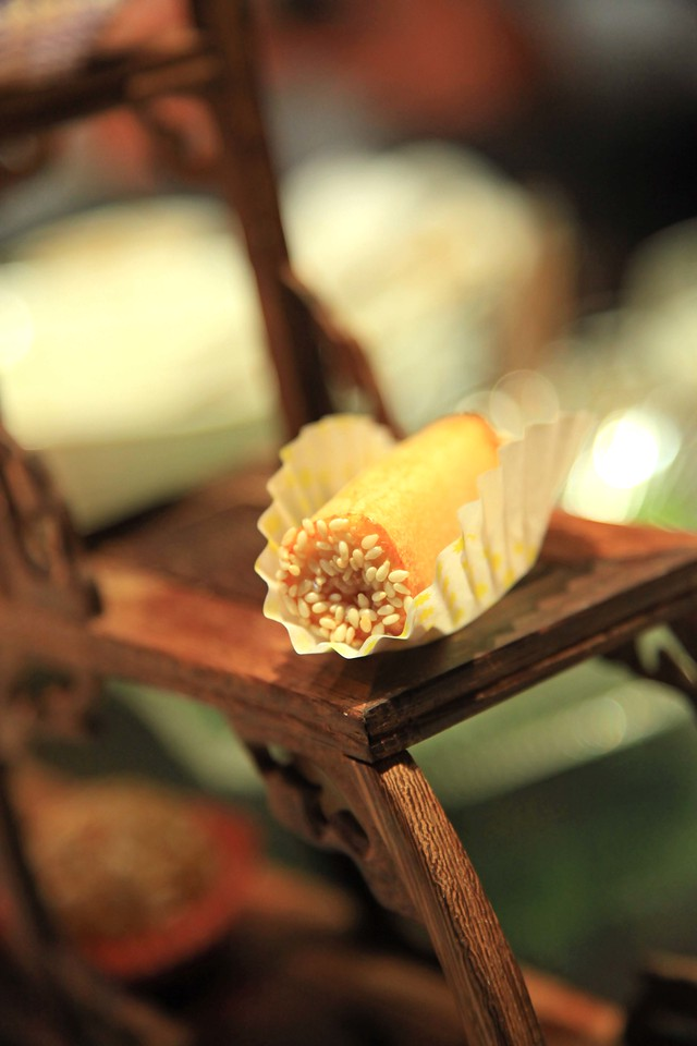cantonese dessert - Chengdu
