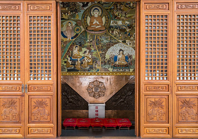 Temple Chapel