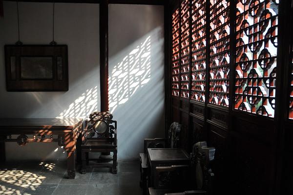 Temple - Shanghai