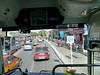 Beijing. Traffic