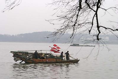 On the Tai Lake