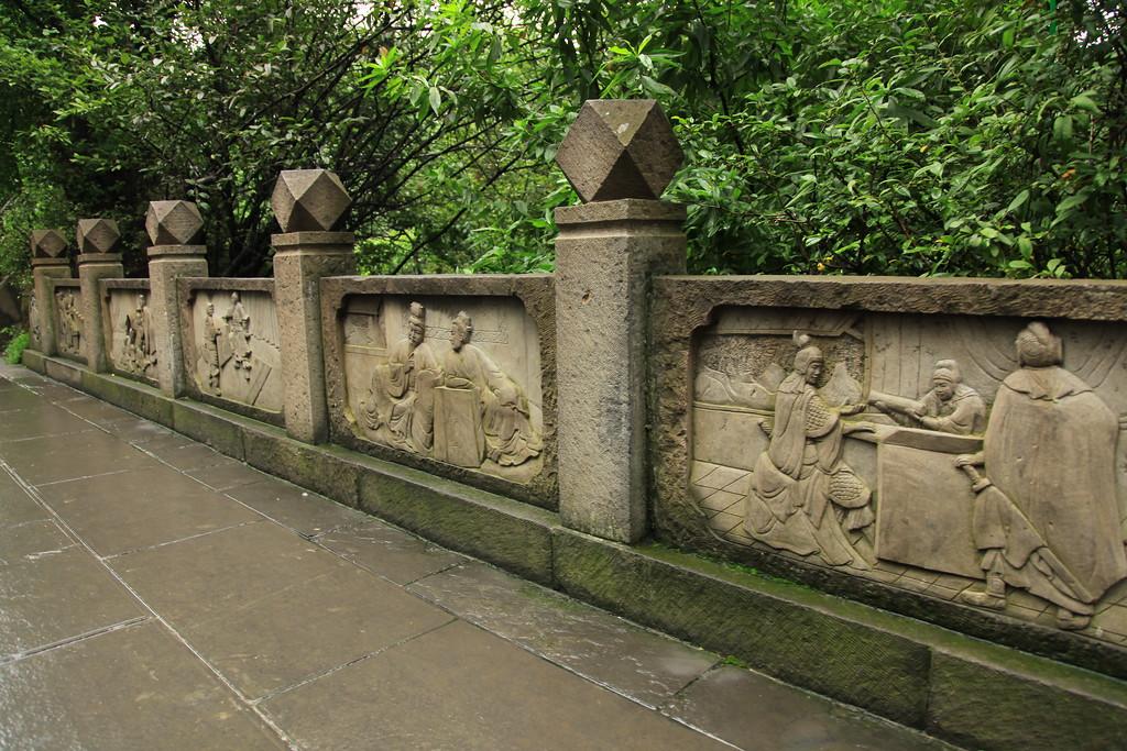 Historical site - Chengdu