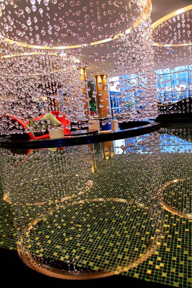 Hotel Intercontinental - Qingdao