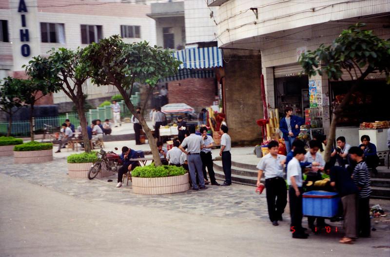 2001 4 China088