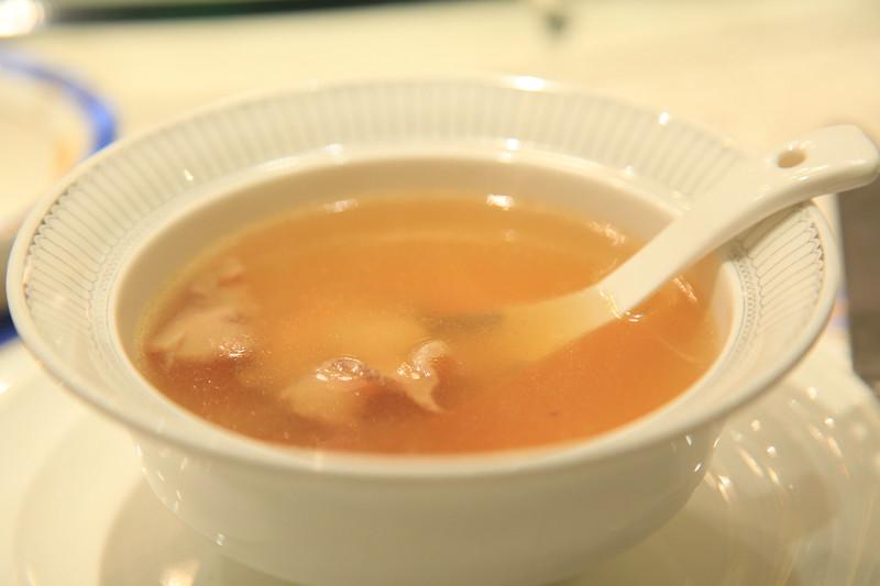 Seafood Soup - Qingdao