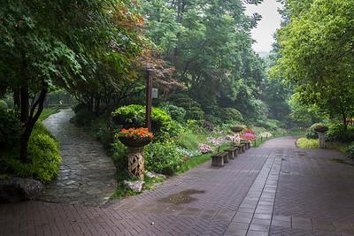 Jing' An Park