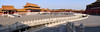 Beijing Tiananmen Square-The Gate of Heavenly Peace-The Forbidden City..
