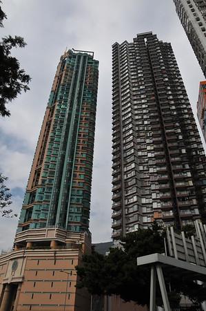 Hong Kong Apts.