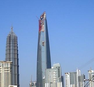 Tallest building 3