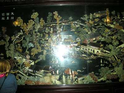 Lions Garden jade map