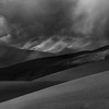 Clearing storm - Tibet style