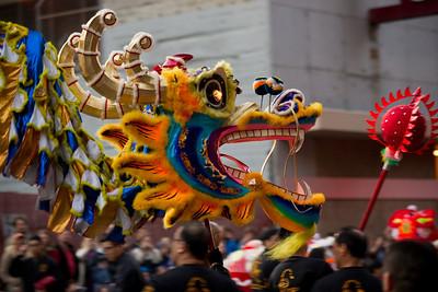 "year of the dragon"",San Francisco"