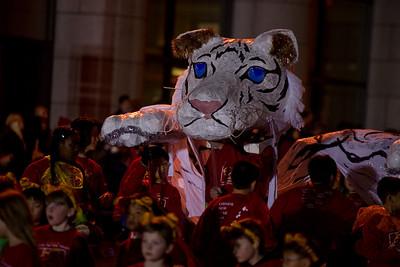 """Year of the Tiger"",San Francisco"