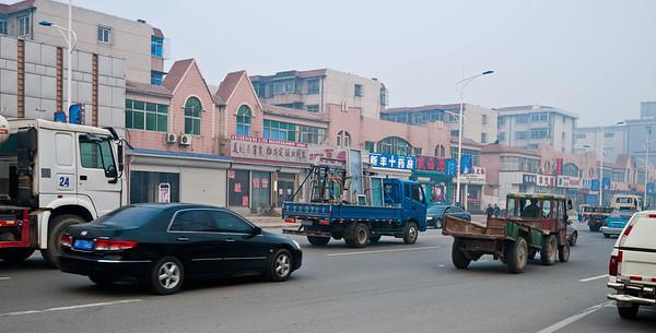 2011, Oct, China