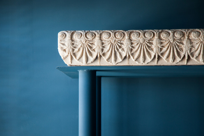 Antiquity, Archaeological Museum, Chios, Greece