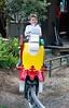 Joust ride @ Legoland