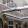 Our Hotel in Salzburg