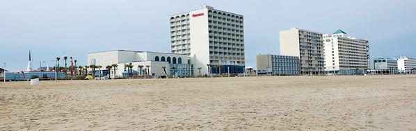 VA Beach Beachfront