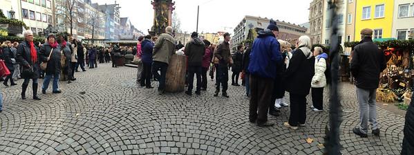 Weihnachtsmarkt Cologne Altmarkt
