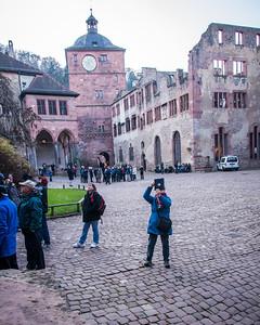 Heidelberg and Baden-Baden