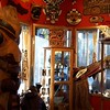 House Of Himwitsa, an abundant and well displayed collection of First Nations artwork.