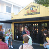 "The original ""Captain Tony's"" bar in Key West - One of Jimmy Buffet's hang outs"