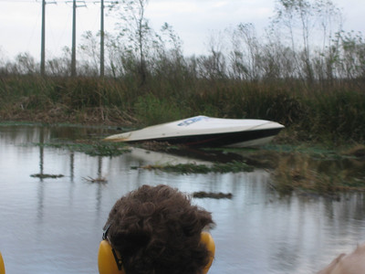 Christmas in Louisiana 2008