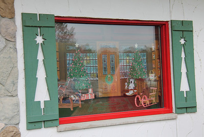 Bronner's Christmas Store, Frankenmuth, Michigan