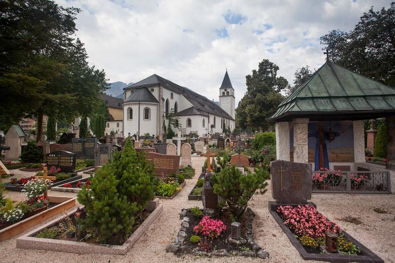Saint Zeno, Bad Reichenhall Germany