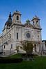Basilica of Saint Mary - 1st in the United States, Minneapolis Minnesota