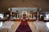 Inside St. Michael Orthodox Church, Sitka Alaska