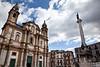 Basilica of San Domenico, Palermo Sicily