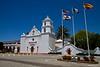 Mission San Luis Rey, Oceanside California