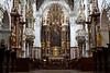Stiftskirche St Peter, Salzburg Austria