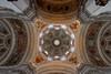 Under the Salzburg Cathedral's Dome, Salzburg Austria