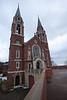 Holy Hill National Shrine of Mary, Hubertus Wisconsin