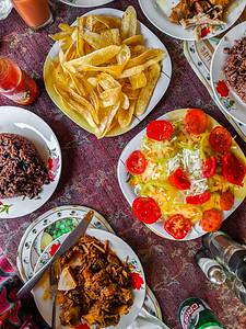 El Nicho restaurant