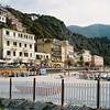 Beach at Monterosso