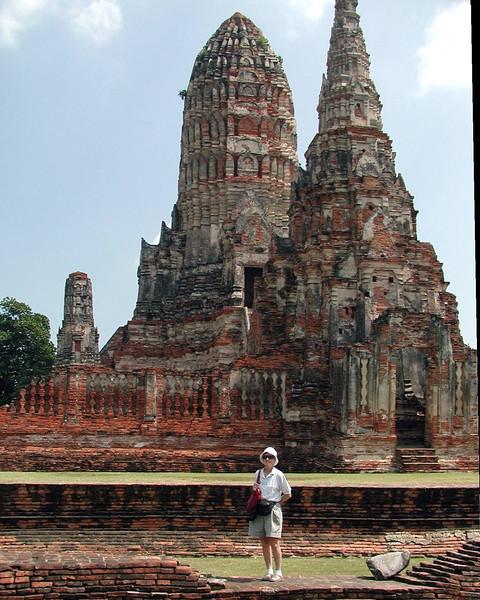 Autthaya, Thailand