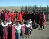 Maasai Village - Ngorongoro Crater, Tanzania