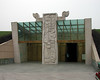 Sanxingdui Museum, Chengdu, China