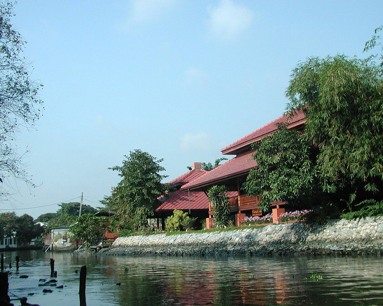 Chao Phyra River Cruise
