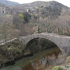 Vis River bridge