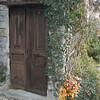 Doorway (Flash used)