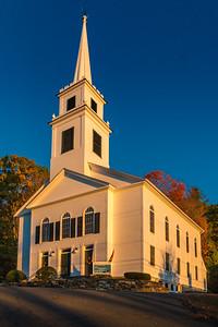 Westhampton Congregational United Church of Christ
