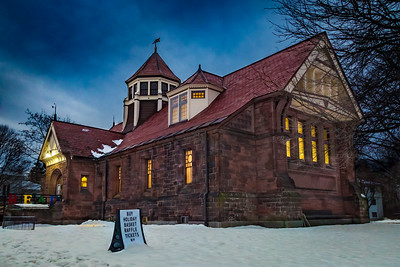 Emily Williston Memorial Library and Museum, Easthampton